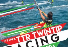 DAY 1 CLASSIFICHE  4° TAPPA TT:R CAMPIONE DEL GARDA