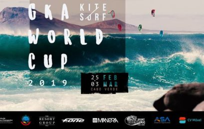 GKA Kite-Surf World Cup LIVE