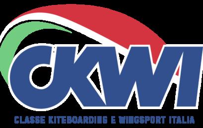 Bando di regata Kitefoil RIMINI