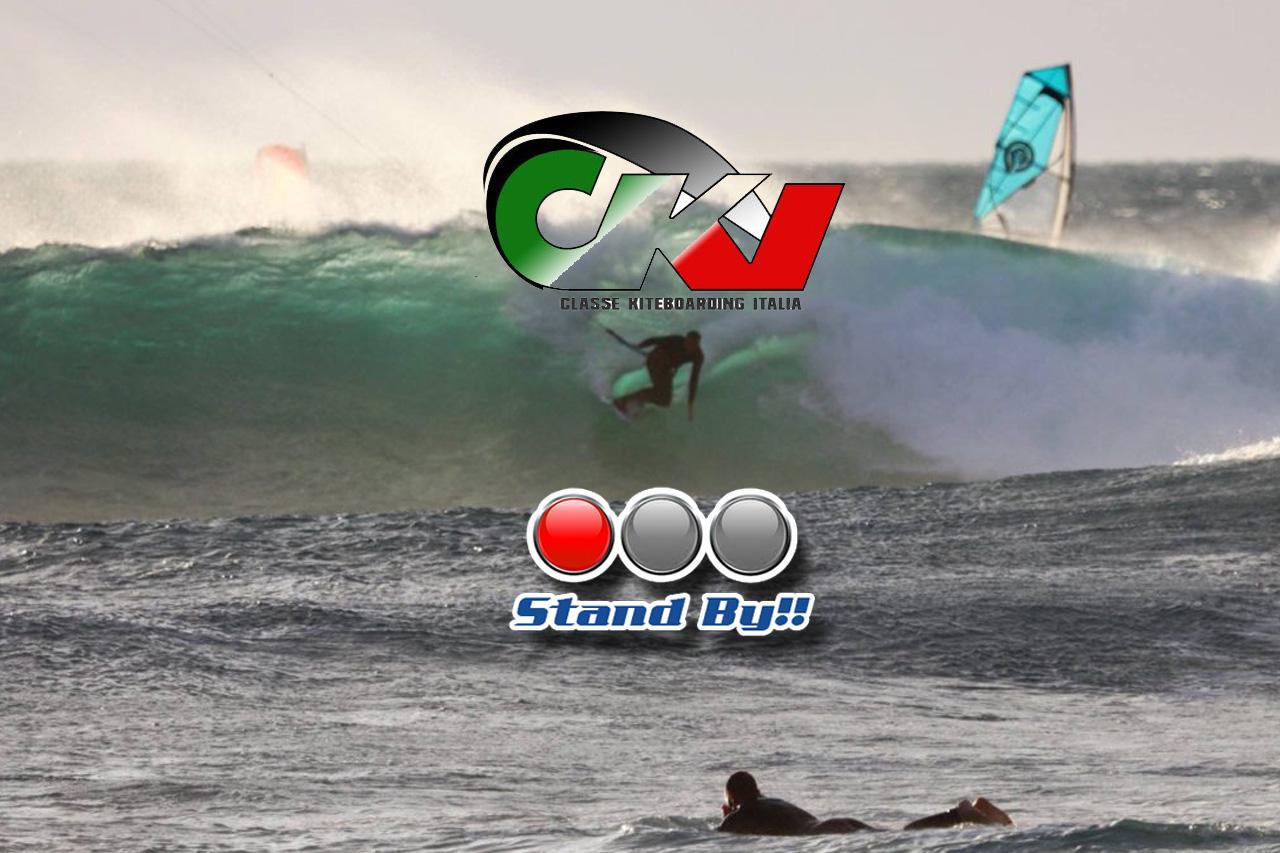 2° TAPPA CAMPIONATO ITALIANO WAVE OSTIA COSTA OVEST