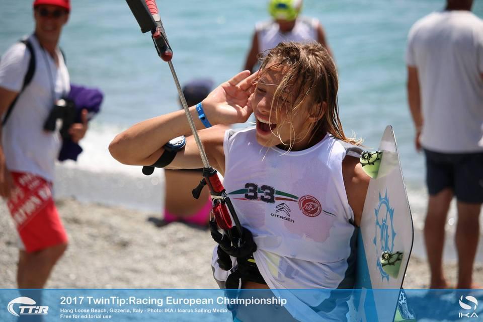 2° TAPPA CAMPIONATO ITALIANO TT:R OSTIA (ROMA)