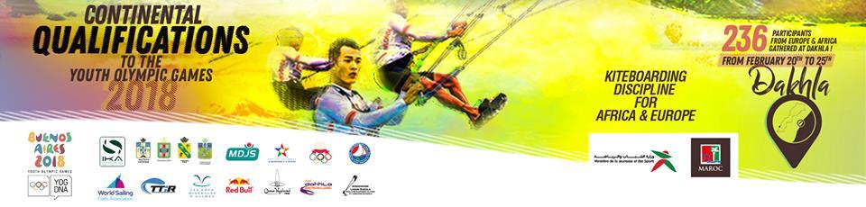 DAKHLA YOUTH OLYMPICS DAY 3