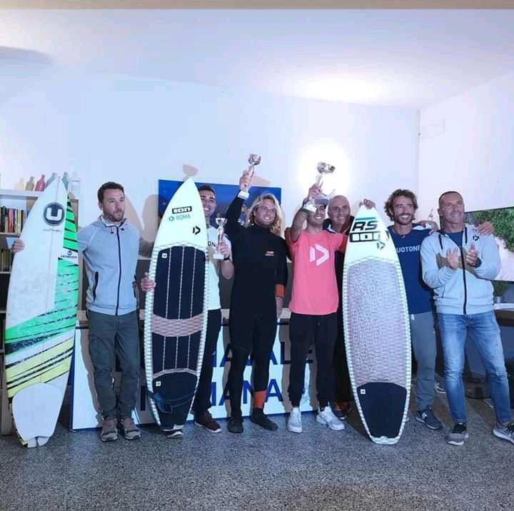 Campionato Italiano Wave – Ostia