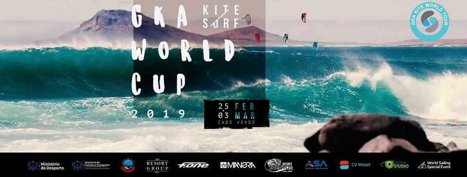 GKA Kite-Surf World Cup LIVE