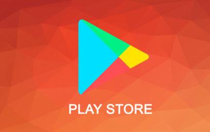 Su Play Store la APP CKI