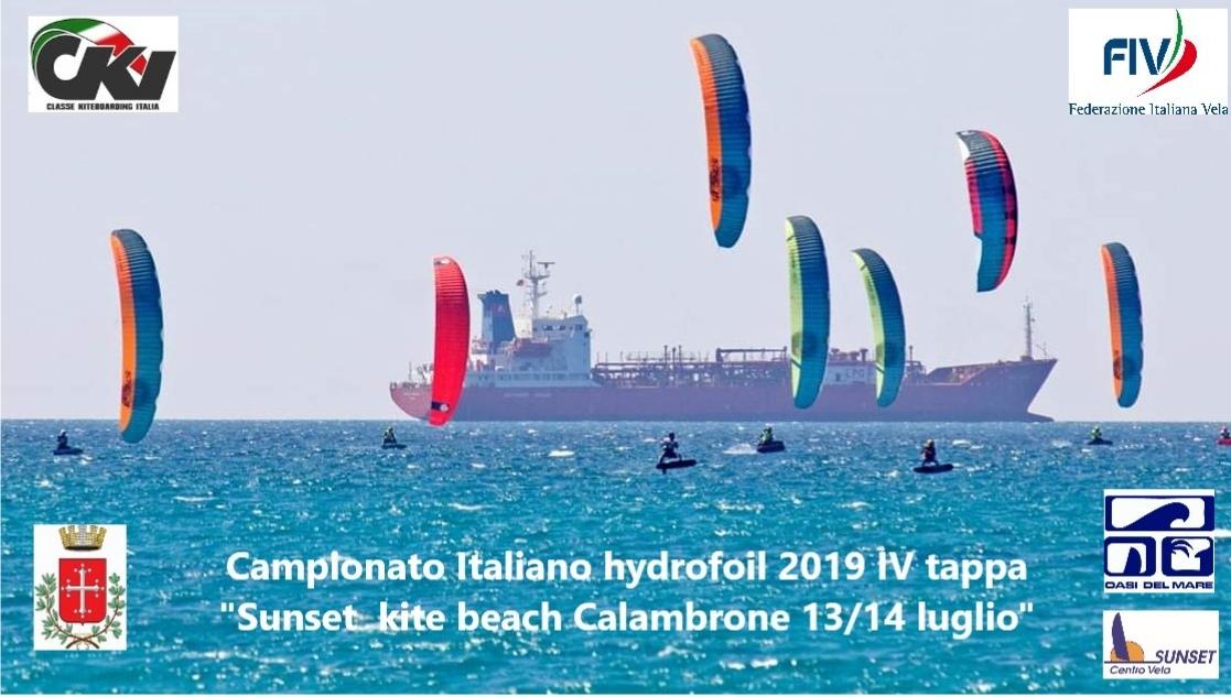 """""""SUNSET KITE BEACH CALAMBRONE"""""""