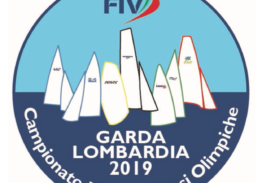 CICO CAMPIONATO ITALIANO CLASSI OLIMPICHE 2019