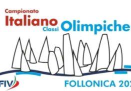 Classifica provvisoria CICO Follonica
