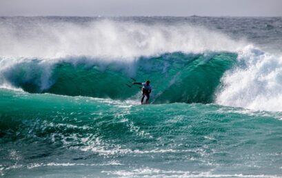 Chiusura Campionato Italiano Wave 2020